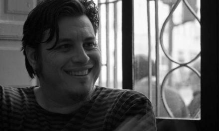 """José Manuel Díez: """"El origen y el fin en mí siempre será la poesía"""""""