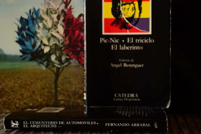 Fernando Arrabal, Maldita Cultura Magazine