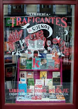 Traficantes de sueños - Maldita Cultura Magazine