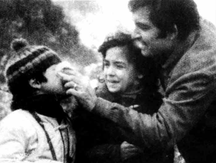 Papá Iván Roqué documental - Maldita Cultura Magazine