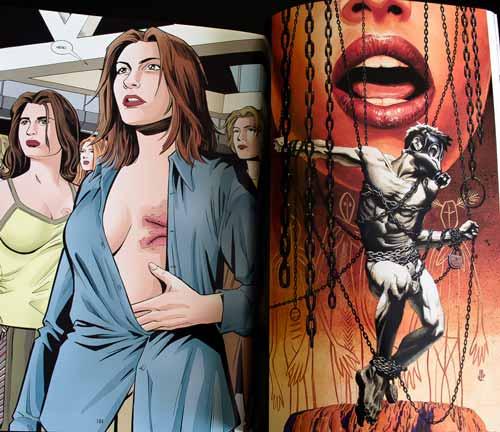 Y, el último hombre cómic - Maldita Cultura Magazine