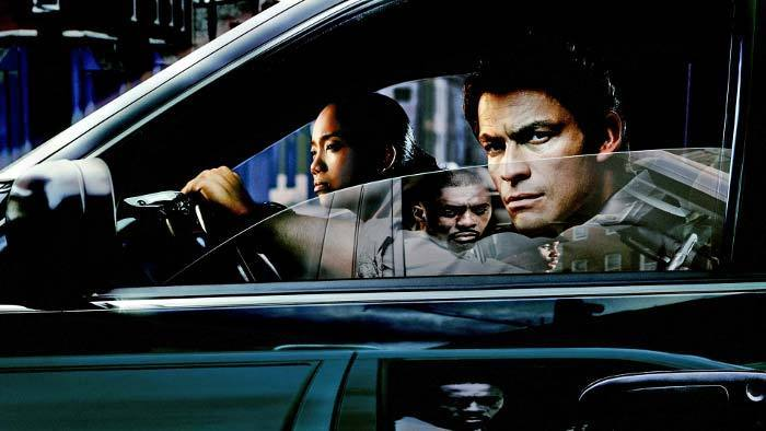 The Wire serie HBO - Maldita Cultura Magazine
