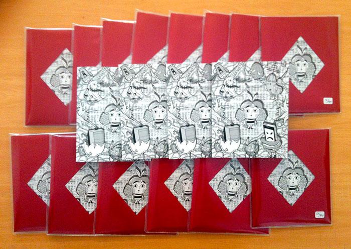 Cáscara Fanzine Maldita Cultura Magazine