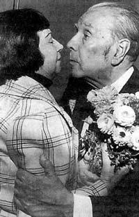 María Luisa Bombal y Jorge Luis Borges, Maldita Cultura Magazine