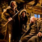 The Hateful Eight y ocho odiosas razones