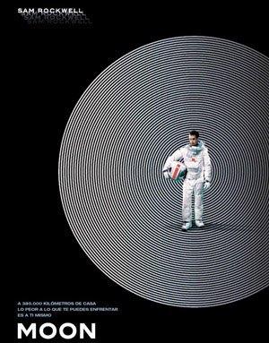 Moon película cine - Maldita Cultura Magazine