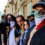 Brujería, raza odiada del grindcore