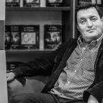 Cinco escritores ciegos que lo petan fuerte