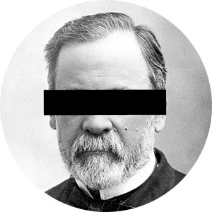 Louis Pasteur - Maldita Cultura Magazine