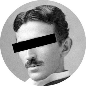 Nikola Tesla - Maldita Cultura Magazine