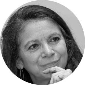 Carmen Boullosa - Maldita Cultura Magazine