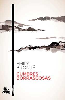 Cumbres Borrascosas Bronte - Carmen Boullosa - Maldita Cultura Magazine