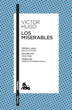 Los Miserables Hugo - Carmen Boullosa - Maldita Cultura Magazine