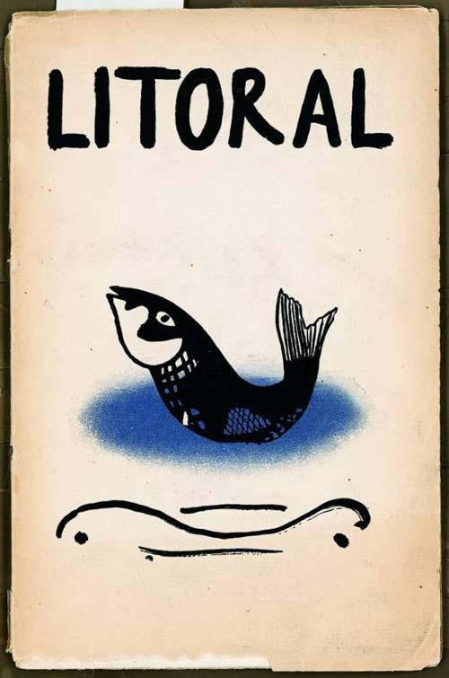 Edición Portada-del-primer-número-de-la-revista-Litoral