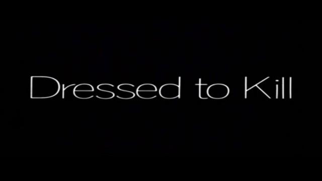 Vestida para matar - Dressed to kill - Brian De Palma - Maldita Cultura Magazine