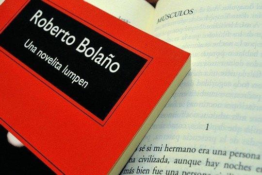 Una novelita lumpen Roberto Bolano Maldita Cultura Magazine