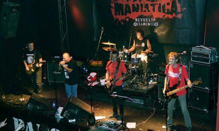 Maniática – Sala Palo Palo