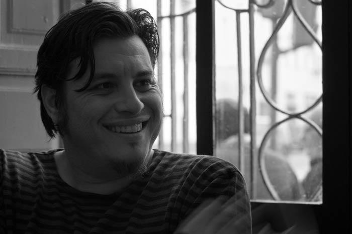 José Manuel Díez: «El origen y el fin en mí siempre será la poesía»