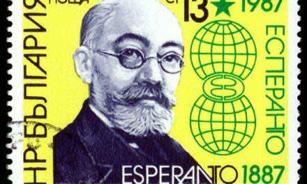 Aún queda esperanto