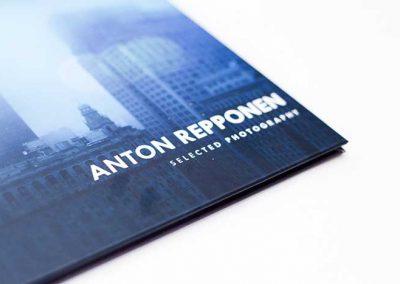 Anton Repponen Maldita Cultura Magazine