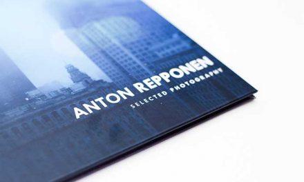 Tesoros ocultos: Anton Repponen