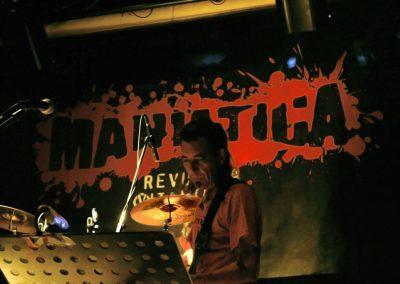 Maniática Sala Palo Palo - Maldita Cultura Magazine