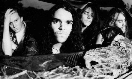 Kyuss, la máquina verde del stoner