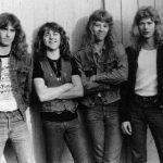 Cara B: Metallica