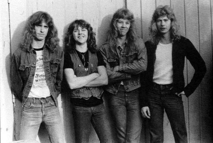 Metallica - Maldita Cultura Magazine