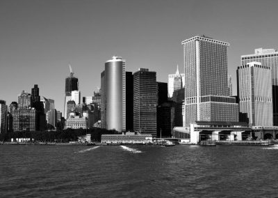 Nueva York Manhattan Battery Park Finantial District - Maldita Cultura Magazine