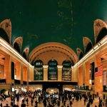 Nueva York Grand Central Manhattan - Maldita Cultura Magazine
