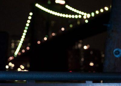 Nueva York Puente de Brooklyn - Maldita Cultura Magazine
