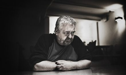Daniel Johnston: A pesar de todo