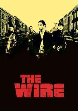 The Wire serie HBO - Maldita Cultura Magazine