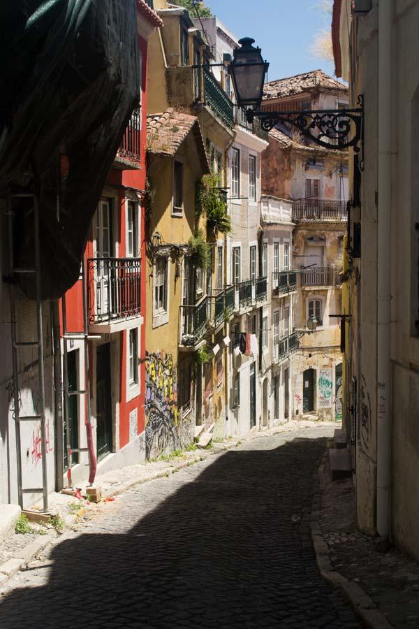 Bairro Alto Lisboa - Maldita Cultura Magazine