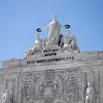 Praça do Comercio Lisboa - Maldita Cultura Magazine