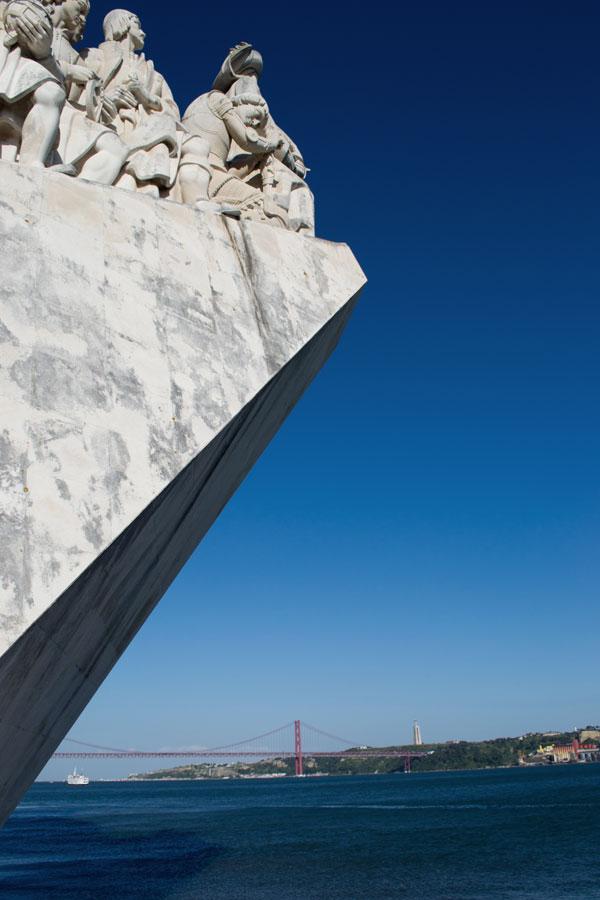 Belem Monumento a los Descubrimientos Lisboa - Maldita Cultura Magazine