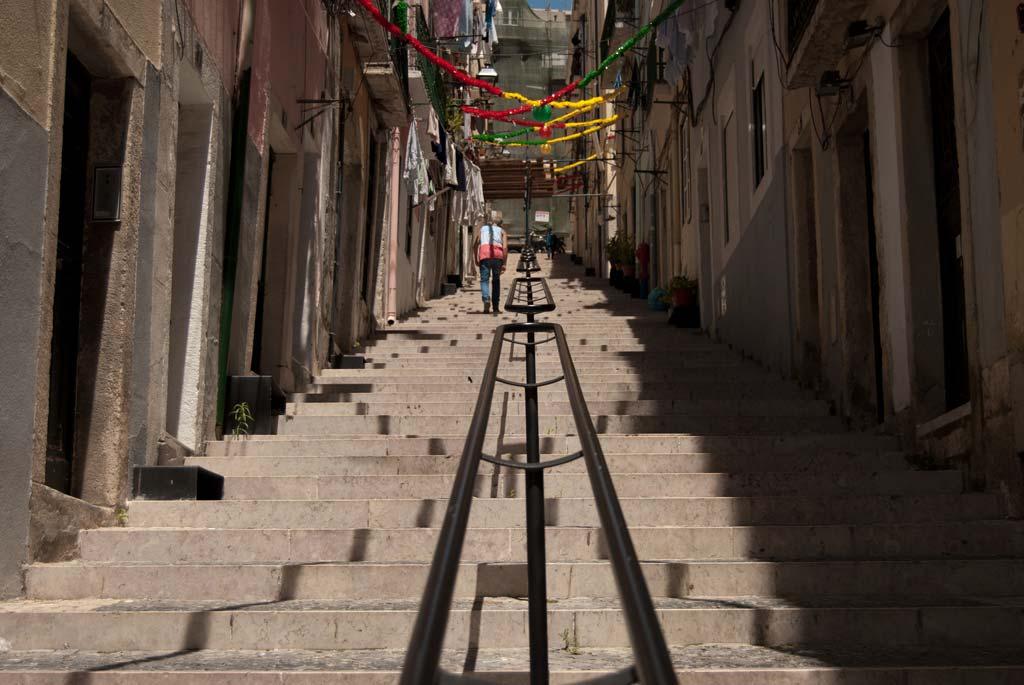 Bica Lisboa - Maldita Cultura Magazine