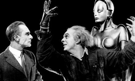 Metrópolis: A Hitler le gustaba la ciencia-ficción