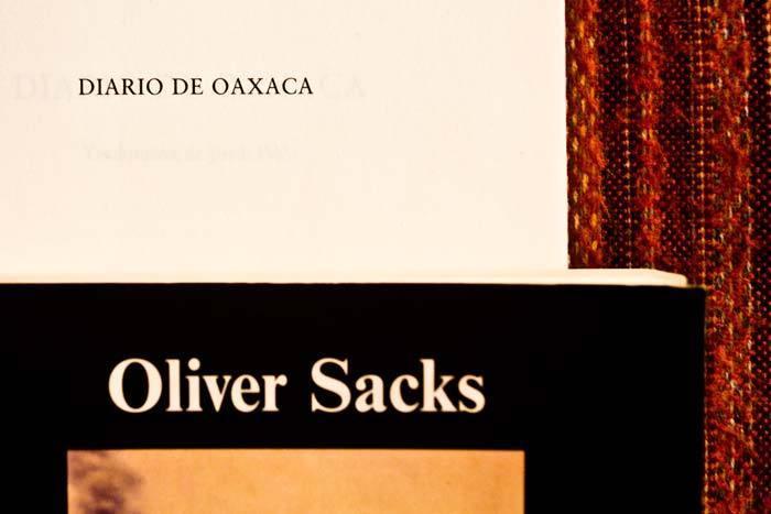 Oliver Sacks Maldita Cultura Magazine