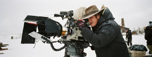 The Hateful Eight Los Odiosos Ocho Tarantino