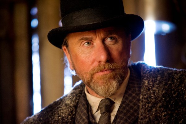 Tim Roth The Hateful Eight Los Odiosos Ocho Tarantino