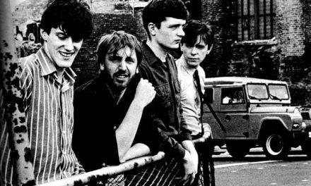 Joy Division, corazón y alma de Ian Curtis