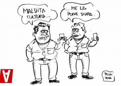 Ortega y Pacheco - Pedro Vera