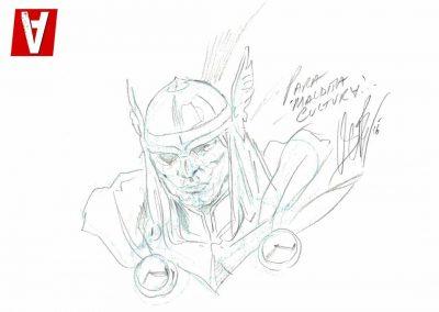Thor - Doug Braithwaite