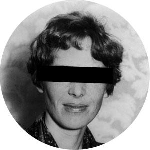 Amelia Earhart - Maldita Cultura Magazine