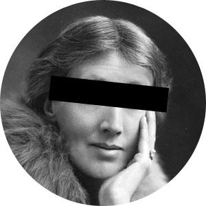 Virginia Woolf - Maldita Cultura Magazine