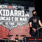 Dakidarría - Viña Rock 2016 - Maldita Cultura Magazine