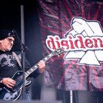 Disidencia - Viña Rock 2016 - Maldita Cultura Magazine