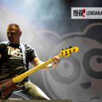 Lehendakaris Muertos - Viña Rock 2016 - Maldita Cultura Magazine